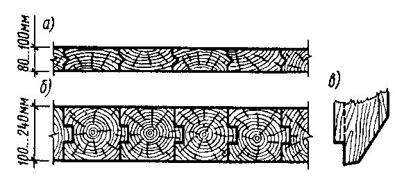 деревянное шпунтовое ограждение