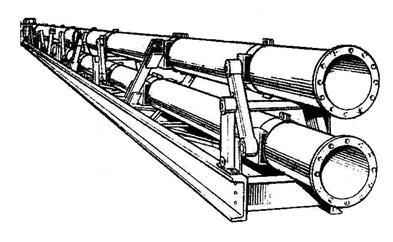 Вибрационные конвейеры конструкция шнековый транспортер