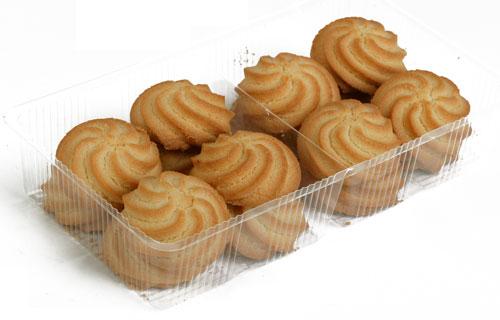 рецептура белково сбивного печенья