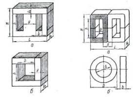 Определение трансформатора