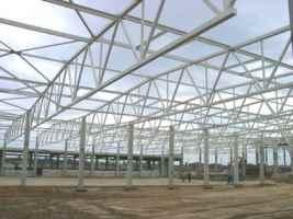 Классификация строительных конструкций