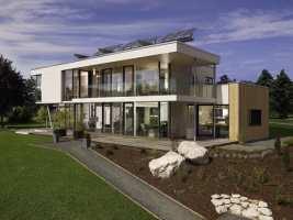 Энергобезопасность пассивного дома