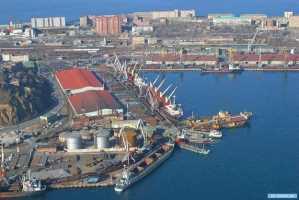 Морской транспорт, его производственные и организационные структуры