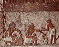 Ирригационная система Египта