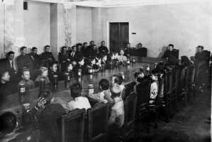 Пермский авиамоторный завод в годы Великой Отечественной войны