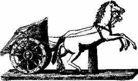 Этруски и становление древнеримской культуры
