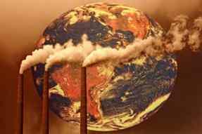 Глобальные экологические проблемы современности и пути их решения