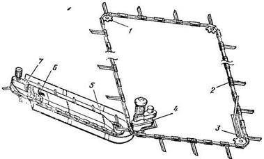 Скребковый транспортер тсн транспортер фольксваген технические характеристики 2013