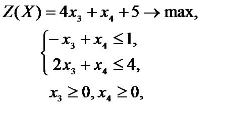 Решение задач с n переменными графическим методом решение задачи азот массой