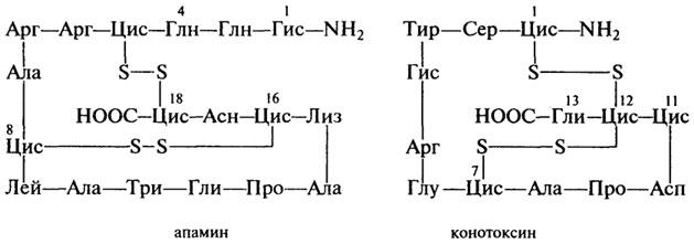 Пептиды моллюсков jintropin джинтропин - 10 ед