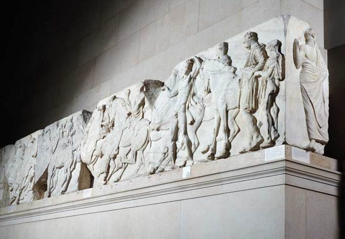 introduction and issues in the history of greek art
