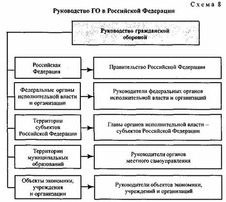 Структура местного самоуправления схема фото 305