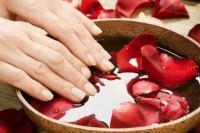 Как избавиться от слоения ногтей на руках в домашних условиях?