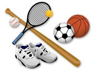 Спорт.