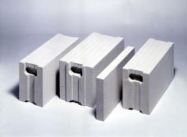 Стеновые изделия. Керамические и силикатные изделия. Блоки фундаментные и стеновые из горных пород