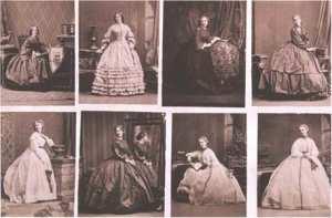 История происхождения моды