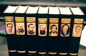 Особенности литературы для дошкольников