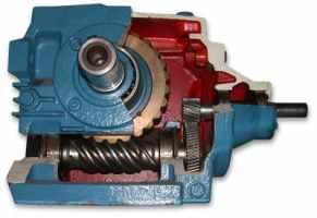 Типы приводов компрессорных установок