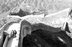 Когда и зачем построили Великую китайскую стену