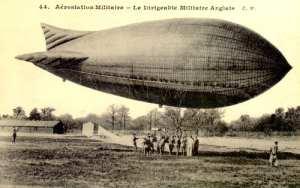 Самые первые летательные аппараты в истории