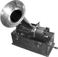 Механическая звукозапись