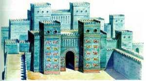 ИСКУССТВО НОВОВАВИЛОНСКОГО ЦАРСТВА