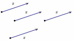 Длина (модуль) вектора