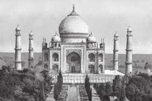 Индийская культура – наследие гигантов